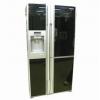 Tủ lạnh Hitachi RM700EG8 - 584 lít, 3 cánh, màu bạc/gương đen,