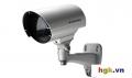 Camera hồng ngoại quan sát ngày/đêm ngoài trời KPC148ZEP