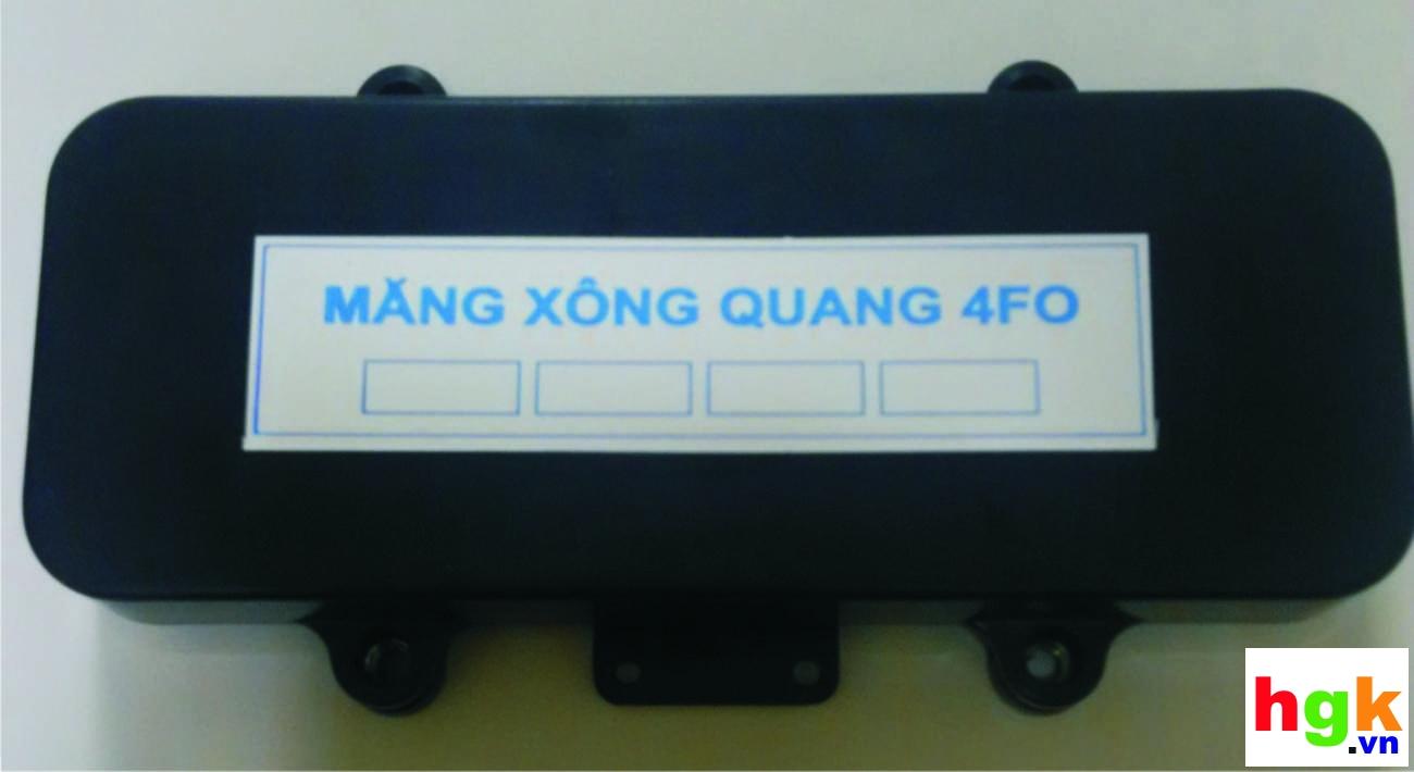 Măng xông quang FTHH 4Fo
