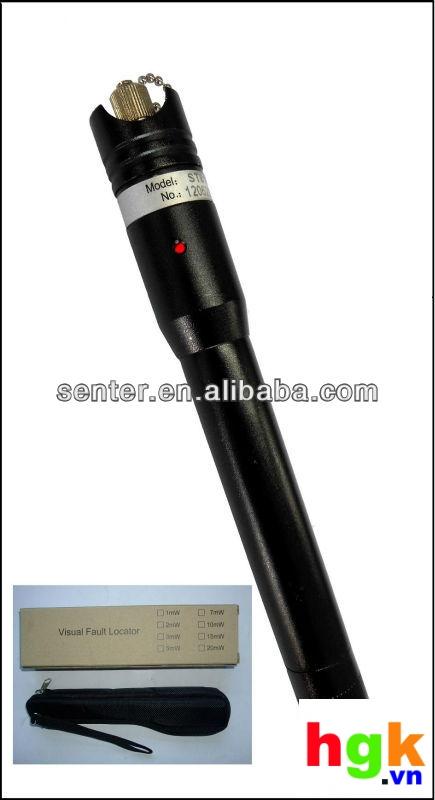 Bút soi sợi quang hồng ngoại VFL 650nm