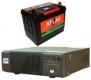 Bộ kích điện - UPS dùng cho tổng đài khi mất điện lưới UPN-H500A/100AH