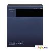 Tổng đài điện thoại nội bộ IP Panasonic TDA100D, 8 trung kế bưu điện, 4 thuê bao số, 88 thuê bao analog