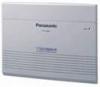 Tổng đài điện thoại nội bộ Panasonic KX-TES824 (3 vào 8 ra)