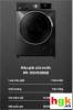 Máy giặt Casper 10.5kg WF-105I150BGB